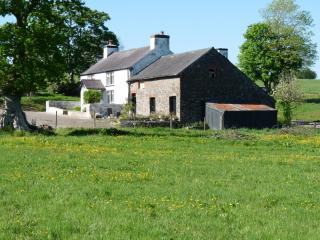 Three bedroom 19th Century Farmhouse in Wales, UK - Carmarthen vacation rentals