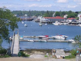 Charming Cottage with Deck and Internet Access - Boothbay Harbor vacation rentals