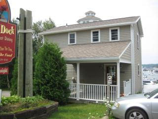 2 bedroom Cottage with Deck in Boothbay Harbor - Boothbay Harbor vacation rentals
