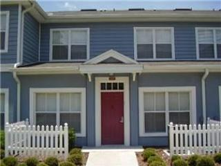 Front of Villa - Villas at Seven Dwarfs 24 - Kissimmee - rentals