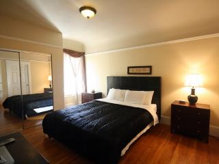 Comfortable Marina District - San Francisco vacation rentals