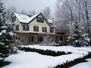 Hunter Mountain House of Lanesville 1800's  Resort - Hunter vacation rentals