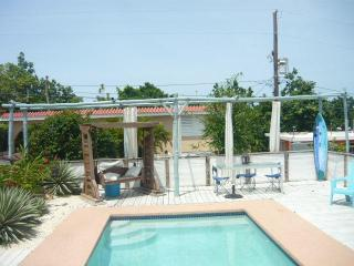 Apt #5 @Surf House Apartments in Rincon, PR - Rincon vacation rentals
