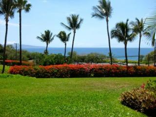 Maui Kamaole Front Row Ocean View G Building - Kihei vacation rentals