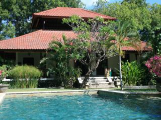 Villa Bukit Kaja Kauh, villa with private pool - Pemuteran vacation rentals