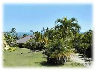Kaneohe Bayside Country Retreat - Kaneohe vacation rentals