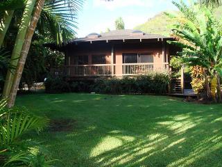 Kaneohe Bayside Country Retreat - Kaneohe vacation rentals