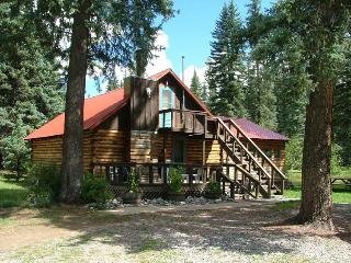 The Lazy Time @ Vallecito Lake, Colorado - Vallecito Lake vacation rentals