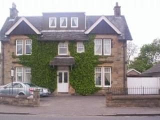 The Old Tram-House B&B, Stirling, Scotland - Argyll & Stirling vacation rentals
