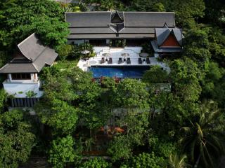 Surin Beach Luxury Seaview Thai Lana Jungle Villa - Phuket vacation rentals