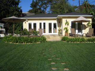 Tropical Paradise - Santa Barbara vacation rentals