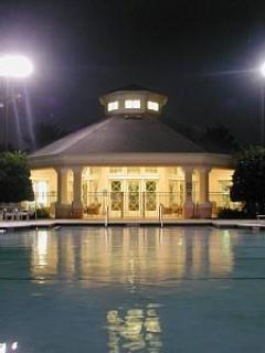 Disney Escape! First floor villa, no fees! - Image 1 - Kissimmee - rentals