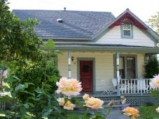 Walden Cottage of Alexander Valley - Healdsburg vacation rentals