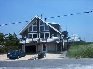 OCEANFRONT WITH GREAT VIEWS..PEACEFUL..SINGLE HOUS - Barnegat Light vacation rentals