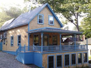 Shearwater Cottage, Northport Maine (in Bayside) - Northport vacation rentals