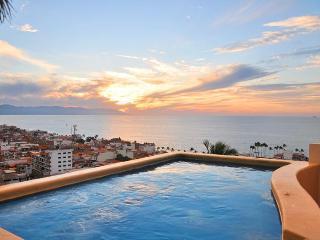 Private Villa - Spectacular Views - Puerto Vallarta vacation rentals