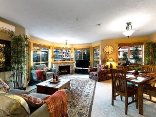 Heart of Whistler Village - 270 Degree Mountain and Stroll Views - Whistler vacation rentals