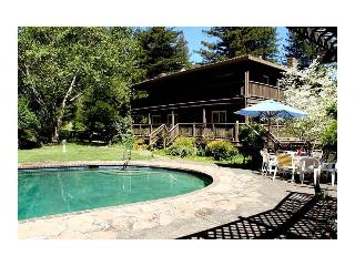 SEQUOIA RETREAT - Dillon Beach vacation rentals