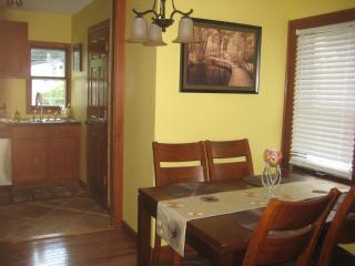 Cute 1Br Home Near Minnehaha Falls - Minneapolis vacation rentals