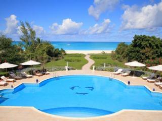 Luxury 10 bedroom Providenciales villa. A magnificent beachfront estate! - Grace Bay vacation rentals