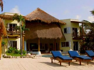 Beach Bargain! Casa De Ensueno  in Tankah - Tulum vacation rentals