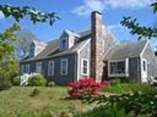 House on the Hilltop - Airy Spacious Hilltop near Cape Cod Bike Path - Eastham - rentals