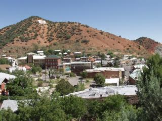 The Bisbee Getaways - Bisbee vacation rentals