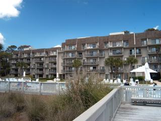 Ocean One Villas 519 - Hilton Head vacation rentals