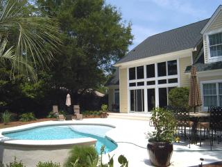 Yard Arm 3 - Hilton Head vacation rentals