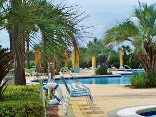 luxurious 2nd floor beach frt.4/3 private spacious - Panama City Beach vacation rentals