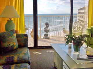 Nice 2br 2 bath - Amazing Views, 4- GULF INTERLUDE - Panama City Beach vacation rentals