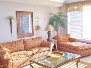 Beautiful 2nd floor Elegance 4 Snowbirds  Quality! - Panama City Beach vacation rentals