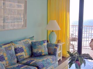 Amazing Views,It's Break Time -GULF INTERLUDE Time - Panama City Beach vacation rentals