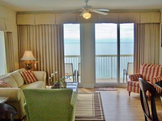 Awesome VIews - Spacious  3/3  - Walk to Pier Park - Panama City Beach vacation rentals