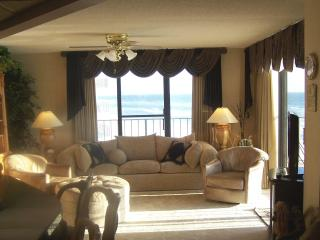 Wrap Around 3/3 for 8 Spacious, Updated Great View - Panama City Beach vacation rentals