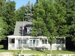 Cottage on Grand Traverse Bay, Traverse City, MI - Traverse City vacation rentals
