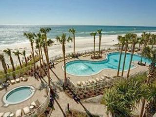 Fantastic Fall Bch Front 2br + bunks, Great Views - Panama City Beach vacation rentals