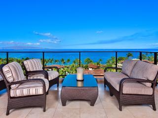 Wailea Paradise H501 Wailea Beach Villas - Wailea vacation rentals