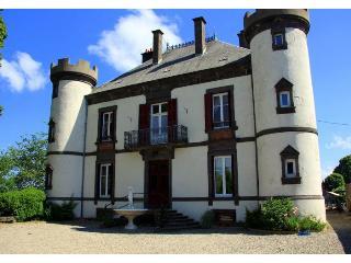 france/auvergne-limousin/chateau-de-giats - Puy-de-Dome vacation rentals