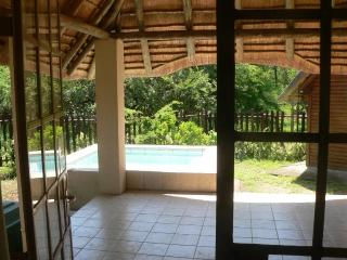 Kruger Cottage - self-catering house w splash pool - Mpumalanga vacation rentals