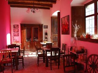 Stylish Borgo appartments in Calabria - Santa Caterina dello Ionio vacation rentals