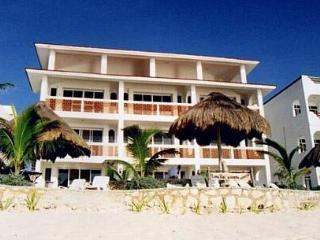 Akumal on the beach - Lol Ka'naab 3 - Akumal vacation rentals