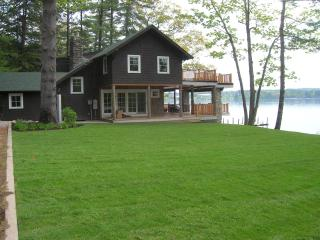 Luxurious Winnipesaukee Lake home (On Golden Pond) - Wolfeboro vacation rentals