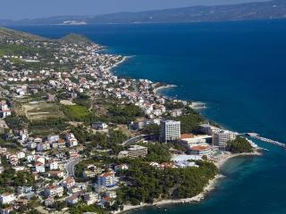 Comfortable apartment on adriatic coast (Dalmatia) - Podstrana vacation rentals