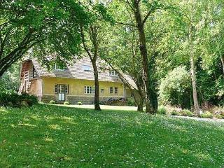 Normandy holiday home with big garden near the sea - Varengeville-sur-Mer vacation rentals