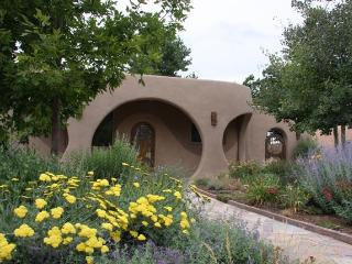 Luxury Santa Fe Hobbit House  3 Bedrooms 2 Baths - Santa Fe vacation rentals