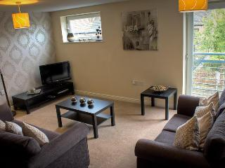 2 bedroom Condo with Internet Access in Halifax - Halifax vacation rentals