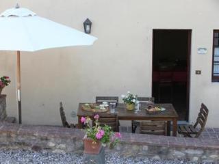 I Greppi di Silli Casa Vecchia - San Casciano in Val di Pesa vacation rentals