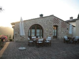 I Greppi di Silli Casa di Giotto - San Casciano in Val di Pesa vacation rentals