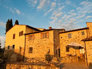 I Greppi di Silli Casa di Sotto - San Casciano in Val di Pesa vacation rentals
